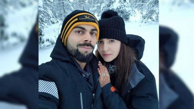 Photo of Anushka Sharma And Virat Kohli Are Having Another Honeymoon
