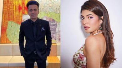 Photo of Manoj Bajpayee And Jacqueline Fernandez's Movie on Netflix