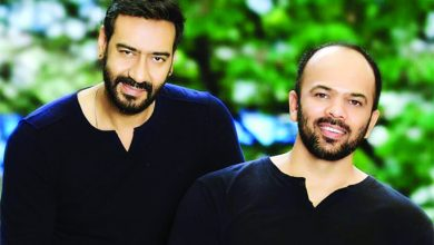 Photo of Rohit Shetty And Ajay Devgn Are Back Again With 'Golmaal 5'