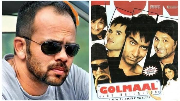 Here's What Rohit Shetty Has To Say When Sara Ali Khan Asked Herself To Be Cast In Golmaal Sequel