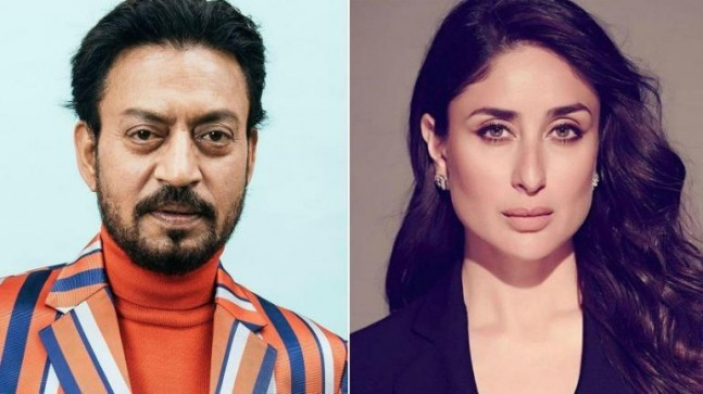 Angrezi Medium Kareena Irrfan