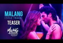 Photo of Aditya Roy Kapur & Disha Patani's Passionate Love Story In 'Malang'