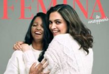 Photo of Deepika Meets Laxmi Agarwal As Chhapaak's Malti For the First Time