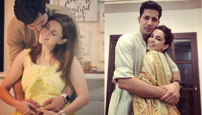 Ekta Kaul And Sumeet Vyas Parents Soon