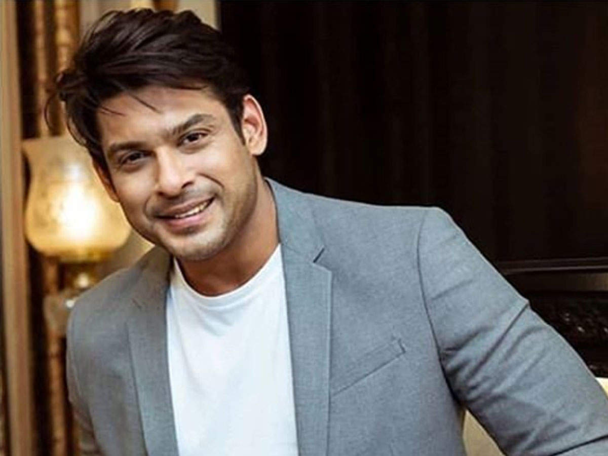 Sidharth Shukla Is Overwhelmed With Fan Response To 'Bhula Dunga'