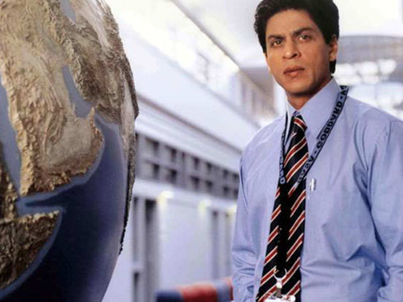 Photo of Only For You Those Incidents When Bollywood King: Shahrukh Khan Left Us All In Splits