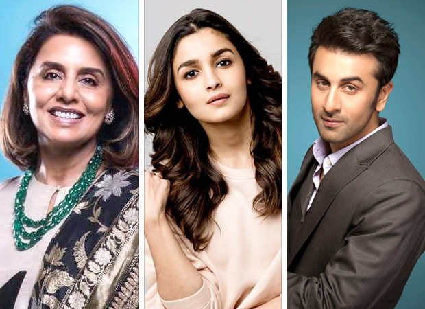 Are Alia Bhatt And Beau: Ranbir Kapoor Doing A Live In?