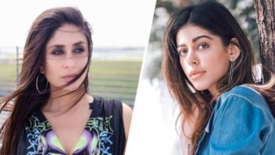 Photo of Moment When Alaya F Made Kareena Kapoor Khan Cry
