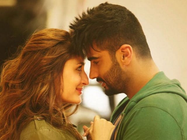 Arjun Kapoor Gets Furious When Religion And A Mother's Love Are Mixed