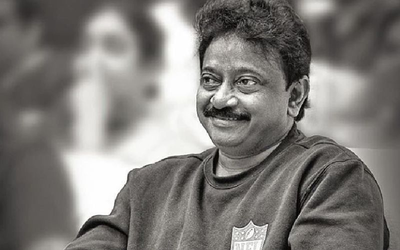 Ram Gopal Varma's Coronavirus April Fool Joke Backfires On Him