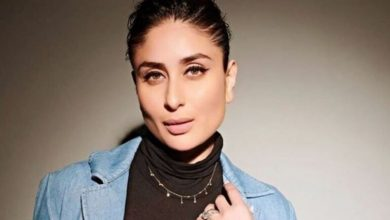 Photo of Kareena Kapoor Khan's Insta Shows Her Love For Dessert
