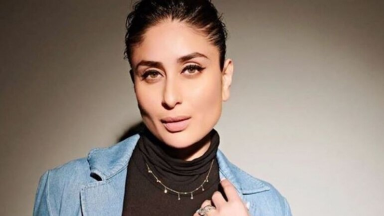 Kareena Kapoor Khan Instagrams Proof Of Her Sweet Tooth