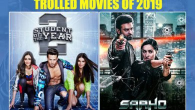 Photo of Karan Johar Gets 2 of His Movies in 2019 Most Trolled Flicks, With SOTY 2 On The Top