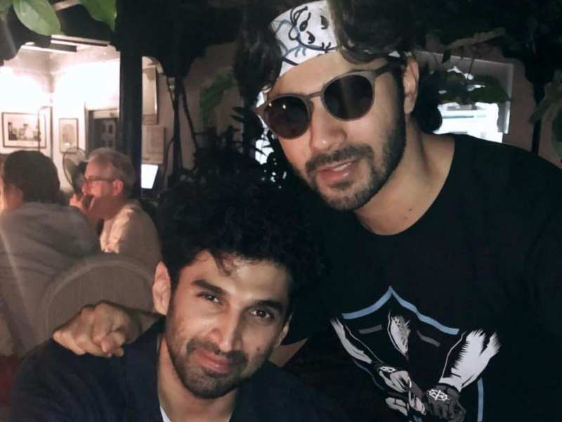 Aditya Roy Kapur Becomes Another Victim Of Troll: Arjun Kapoor