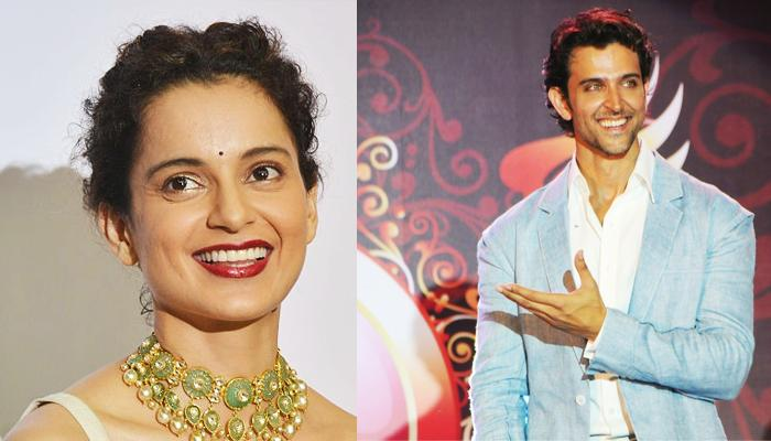 Kangana Ranaut 'Can't Share A Bed With Someone Else'