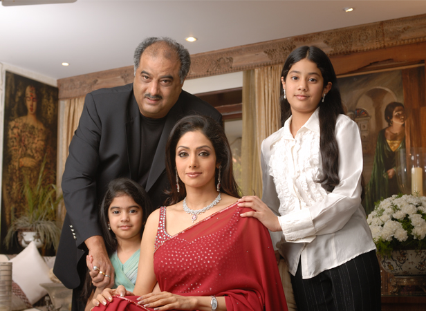 Janhvi Kapoor Can Still Feel Her Mother: Sridevi's Presence At Home
