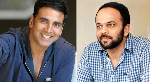 Photo of Karan Johar Tweets His Inability To Act As A Peacemaker Between Akshay Kumar-Rohit Shetty