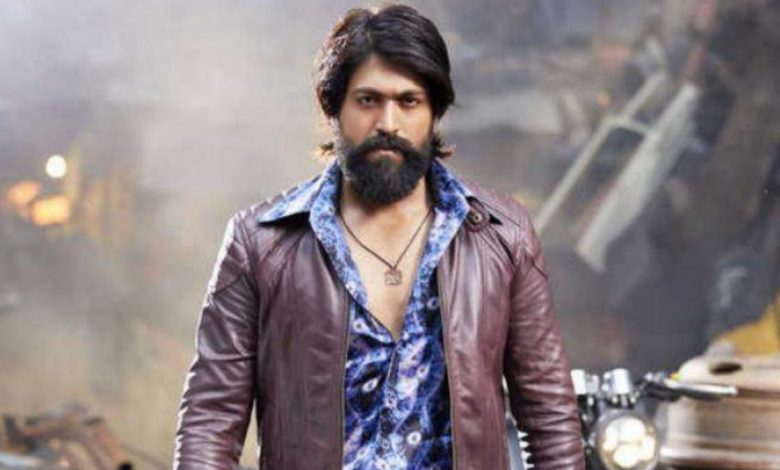'KGF' Makers to Sue Telugu Channel