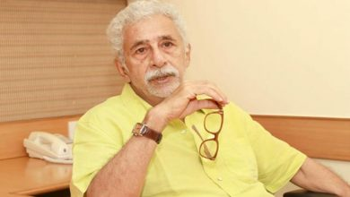 Photo of Acting is Like Breathing For Naseeruddin Shah