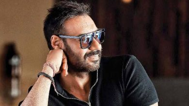 Photo of Ajay Devgn To Go Bald For His Next Film 'Chanakya'