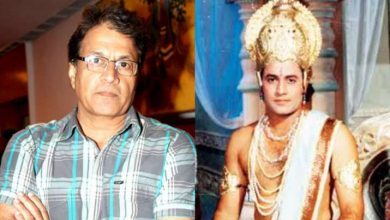 Photo of Ramayan's 'Ram' a.k.a. Arun Govil Not Worthy of Honor From Government