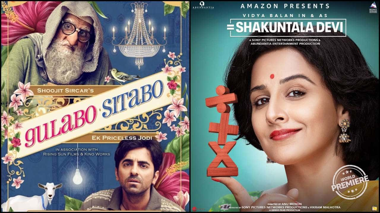 INOX Producers Guild of India OTT Releases