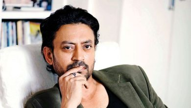 Photo of Maharashtra Village Renames Their Locality After Irrfan Khan
