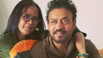 Photo of Irrfan Khan's Family Pens a Emotional Message For The Beloved Actor