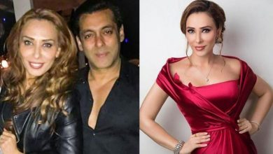 Photo of Iulia Vantur Talks About Marriage Prospects With Salman Khan