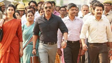 Photo of It's Official That Ajay Devgn's 'Raid' Will Get A Sequel