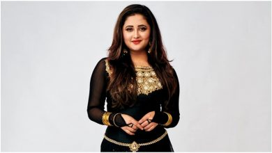 Photo of It's Rashami Desai's Turn to Groove on Badshah's 'Genda Phool'