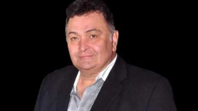 Photo of Rishi Kapoor is No More. Another Big Loss For Film Industry in a Day