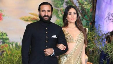 Photo of Saif Ali Khan Prefers Sleep Over Love of Life a.k.a. Kareena Kapoor Khan