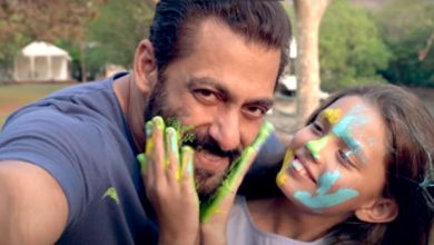 Photo of Salman's 'Tere Bina' Gives a Debut Opportunity to Waluscha De Sousa's Daughter