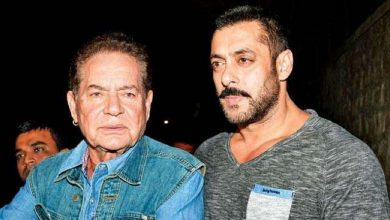 Photo of Salman & Salim Khan Are On Different Pages Regarding Lockdown Norms
