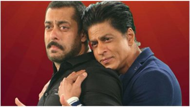 Photo of 'Spy Universe' to Bring Together Shah Rukh Khan And Salman Khan