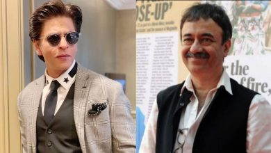Photo of Will Shahrukh Khan Come Out of Sabbatical With Rajkumar Hirani's Help?