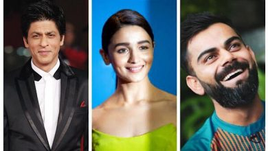 Photo of Shah Rukh, Alia, Virat & Others To Come Together For COVID-19 Relief Concert