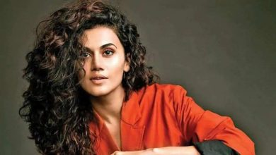 Photo of Taapsee Pannu is Not in Favor of Hiding Her Relationships From Family