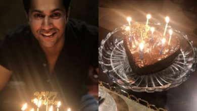 Photo of David Dhawan Reveals Plans For B'day Boy Varun Dhawan