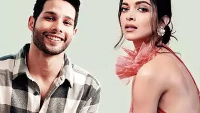 Photo of Siddharth Chaturvedi Replies In His Own Style To A Death Threat Over Romancing Deepika