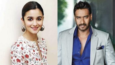Photo of Bolly Updates: Ajay Devgn's 'Maidaan' Gets New Release Date, Alia Bhatt's London Dream Home And More