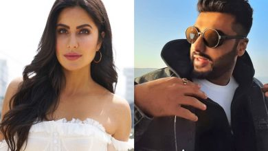 Photo of Arjun Kapoor Shares His Future Box Office Plans With Katrina Kaif