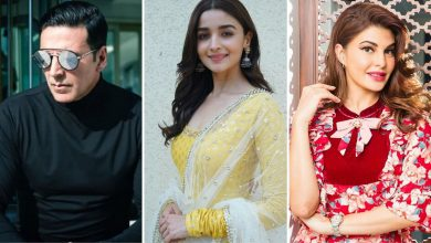 Photo of 10 Popular Bollywood Stars Who Don't Have An Indian Passport