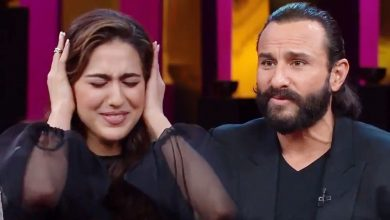 Photo of Father-Daughter Duo, Saif Ali Khan & Sara Could Work Together