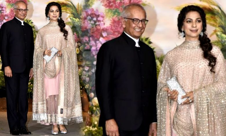 Here's why Juhi Chawla kept her wedding with Jay Mehta under wraps