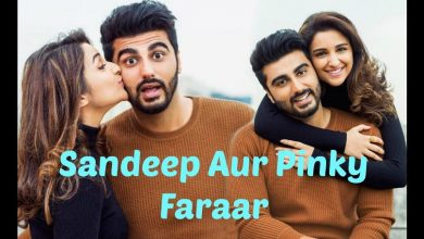 Photo of Bollywood Updates: 'Sandeep Aur Pinky Faraar' Song Unveiled, Tara Sutaria Cast In 'Ek Villain 2' & Much More