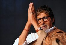 Photo of Amitabh Bachchan Promises Monthly Ration to 1 Lakh Daily Wage Workers