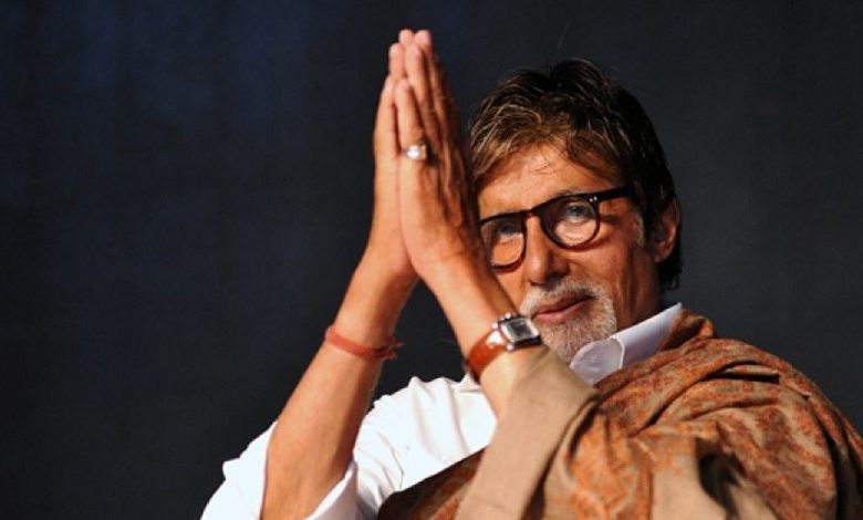 Amitabh Bachchan Promises Monthly Ration