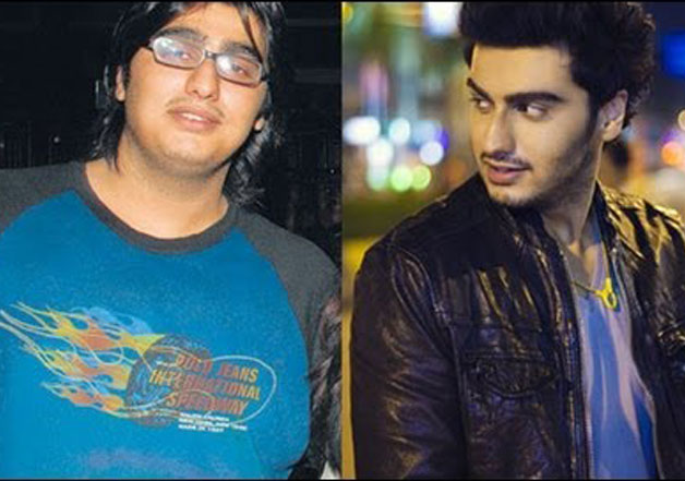 Bollywood Super-Fit Celebs Who Were Once Overweight